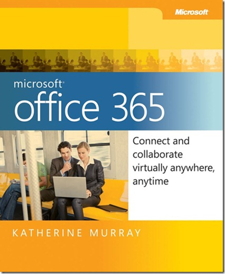 eBook Microsoft Office 365